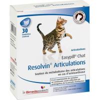 RESOLVIN articulaciones para gato de EASYPILL