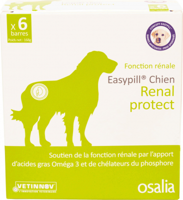 EASYPILL Renal Protect pour Chien