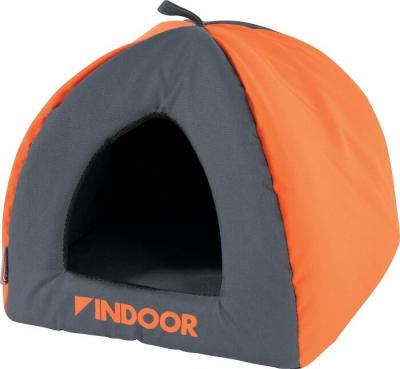 Igloo Indoor naranja  gris