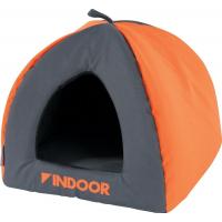 Igloo Indoor orange gris