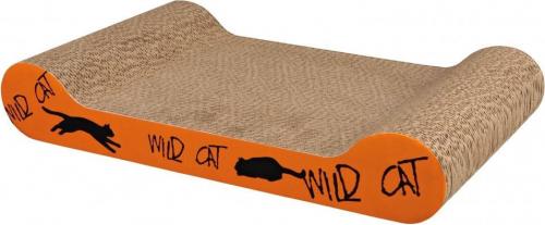 Plaque griffoir Wild Cat