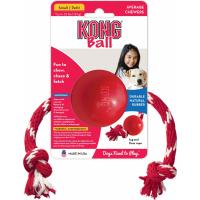 Kong ball avec corde