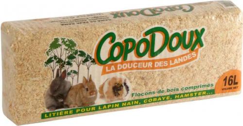 Copodoux