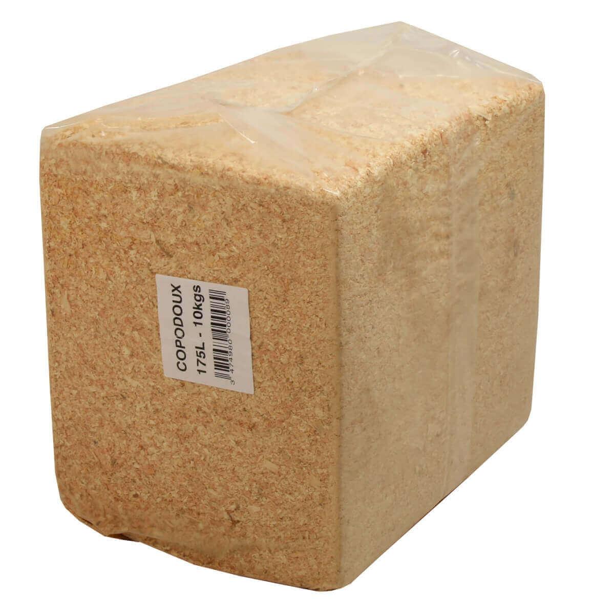 Copeaux sans poussière Copodoux 1 à 20kg_3