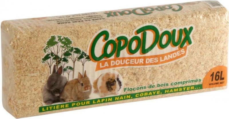 Copodoux 16L