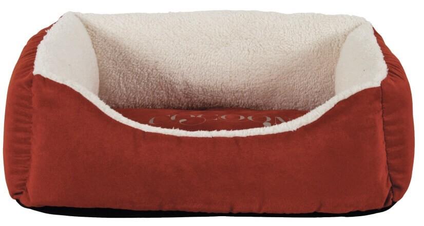 divan cocoon terracotta betten und k rbchen. Black Bedroom Furniture Sets. Home Design Ideas