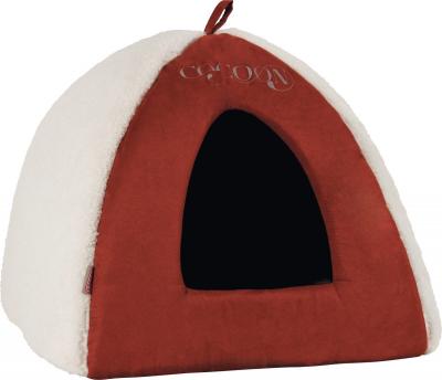 Igloo chat Cocoon terracotta