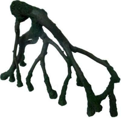 Décor AQUA DELLA TREE ROOT 5 54,5x17x36cm