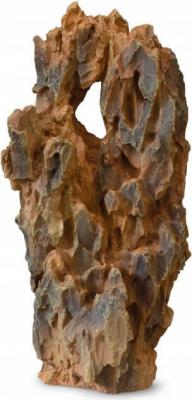 Décor AQUA DELLA DRAGON ROCK -3- 18x15x34cm