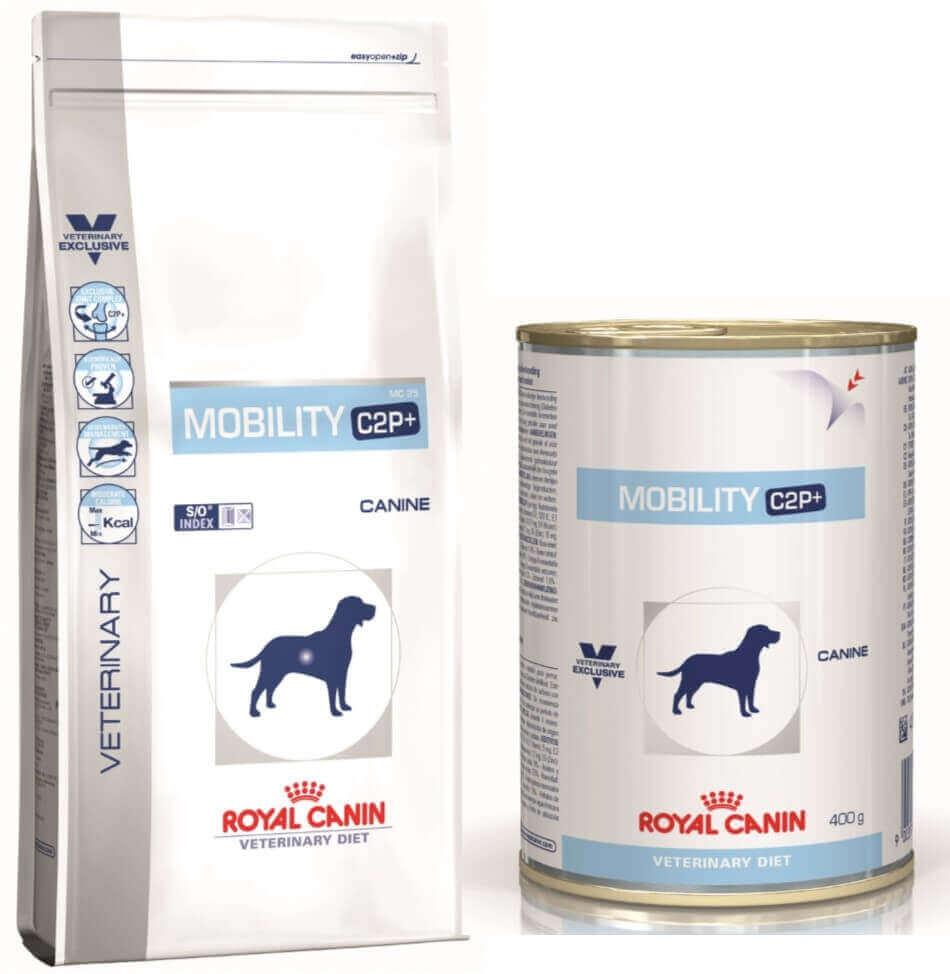 royal canin veterinary dog mobility c2p. Black Bedroom Furniture Sets. Home Design Ideas
