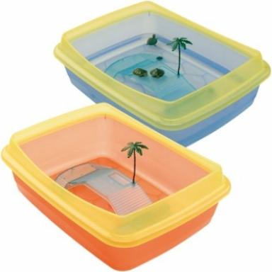 Bac en plastique tortugas bac tortue - Petit bassin plastique villeurbanne ...