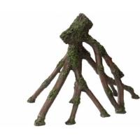 Décor AQUA DELLA MANGROVE WOOD -XL 40x27,5x33cm
