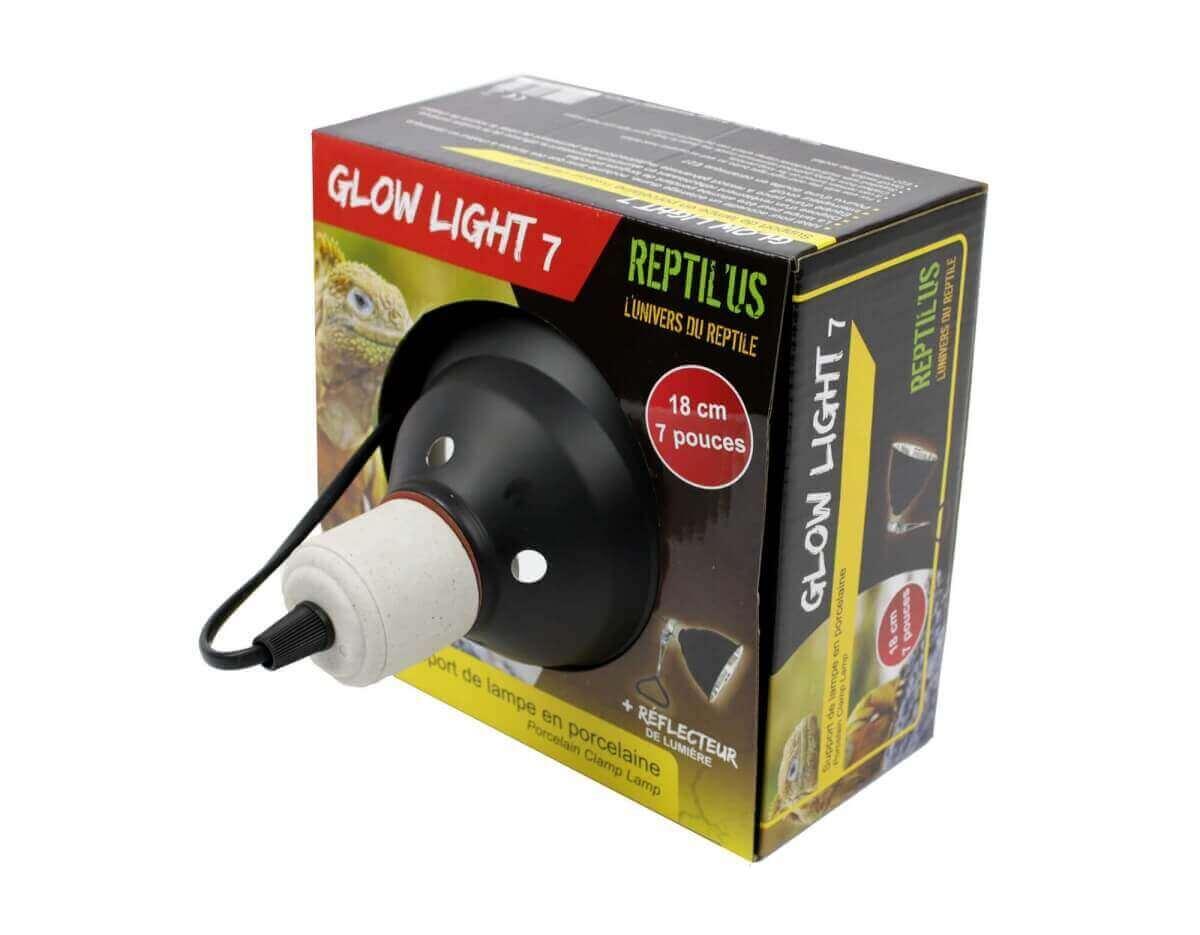 Lampshade Ceramic Glow Light_3