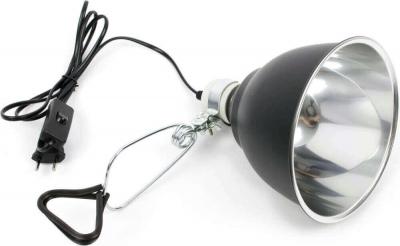 Support de lampe en Céramique Reptilus Glow Light