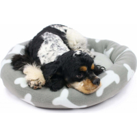 Liloo Cosy Round Bed