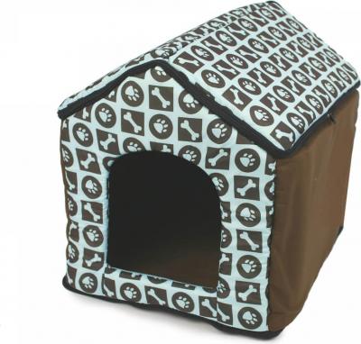 Niche ZOLIA Mila House pour chats et petits chiens