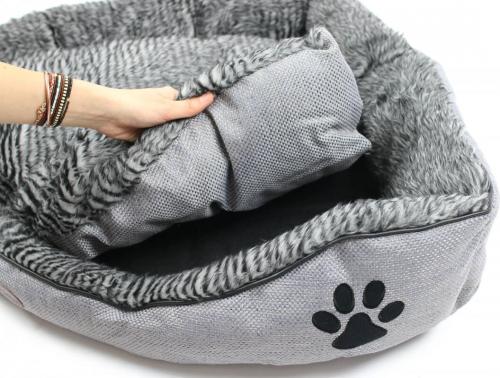 Panier pour chien et chat ZOLIA Cady Cosy_2