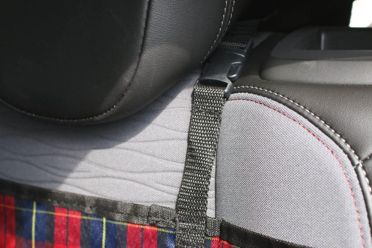 Protecci n de asiento para coche marly accesorios para - Quitar rayones coche facilmente ...