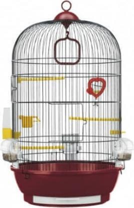 Cage ronde pour oiseaux DIVA
