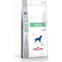 Royal Canin Veterinary Dog DENTAL DLK22