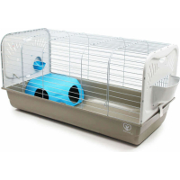 Zolia Caesar 100 Cage for Rabbits and Guinea Pigs (1)