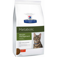 HILL'S Prescription Diet Metabolic Weight Management pour chat adulte