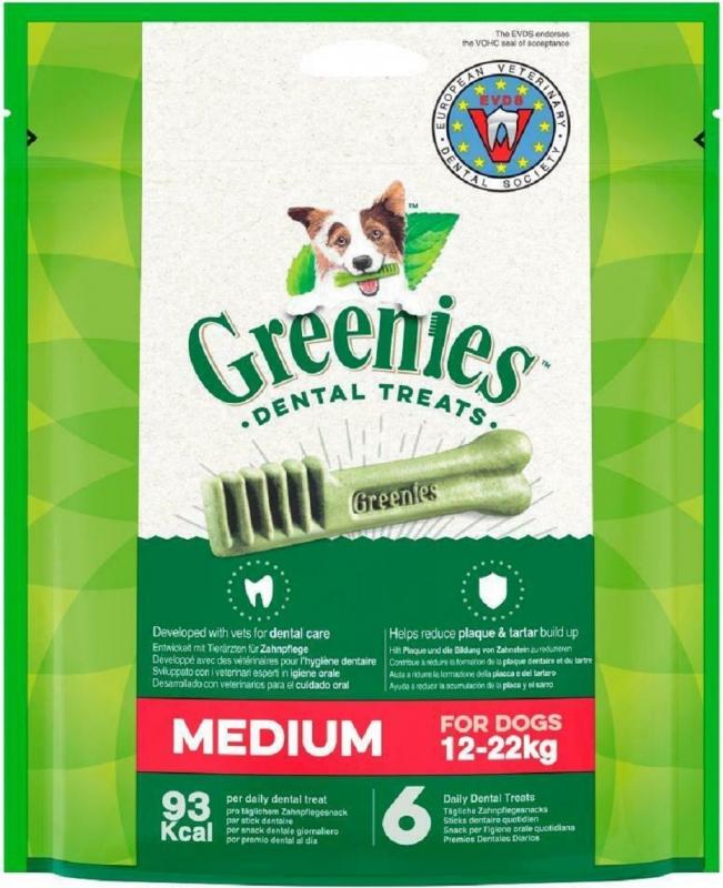 GREENIES Original soin dentaire pour chien - plusieurs tailles disponibles