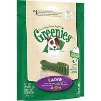 GREENIES soin dentaire pour chien