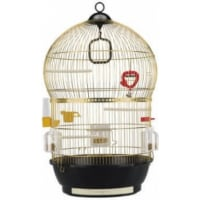 Cage ronde pour oiseaux BALI (1)