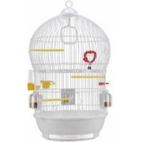 Cage ronde pour oiseaux BALI (3)