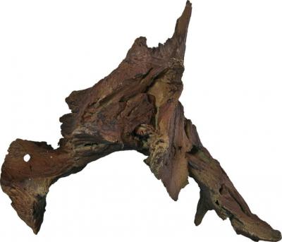 Décor résine racine wood style 4