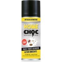HOME CHOC insecticide habitat de 25 à 100m2