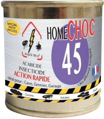 HOME CHOC ultra diffuseur 45