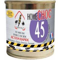 HOME CHOC ultra diffuseur 45 - Insecticide et acaricide pour l'habitat (grande surface)