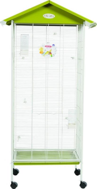 Pajarera Arabesca Jeanne 78 cm