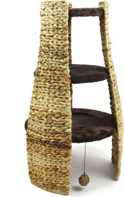 Árbol para gatos Taiga Luxe  85 cm