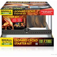 Starter Kit terrarium complet pour gecko léopard