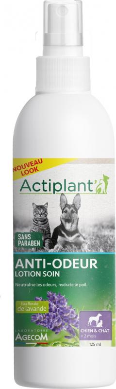 ACTI Lotion Anti-Odeur 125 ml