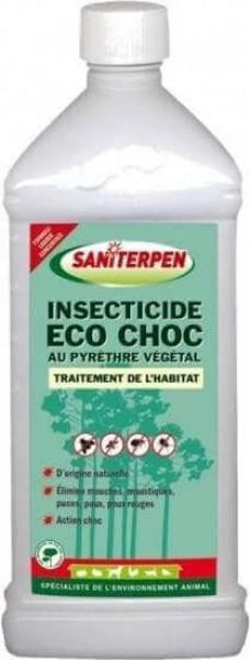 SANITERPEN Insecticide EcoChoc 1L