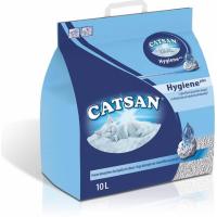 Mineraleinstreu CATSAN Hygiene Plus 10kg