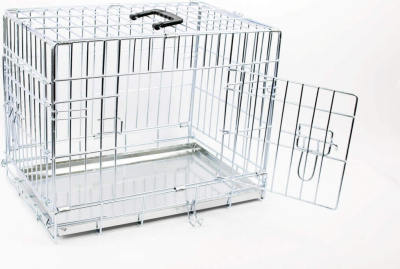 Xena Transport Cage for Dogs