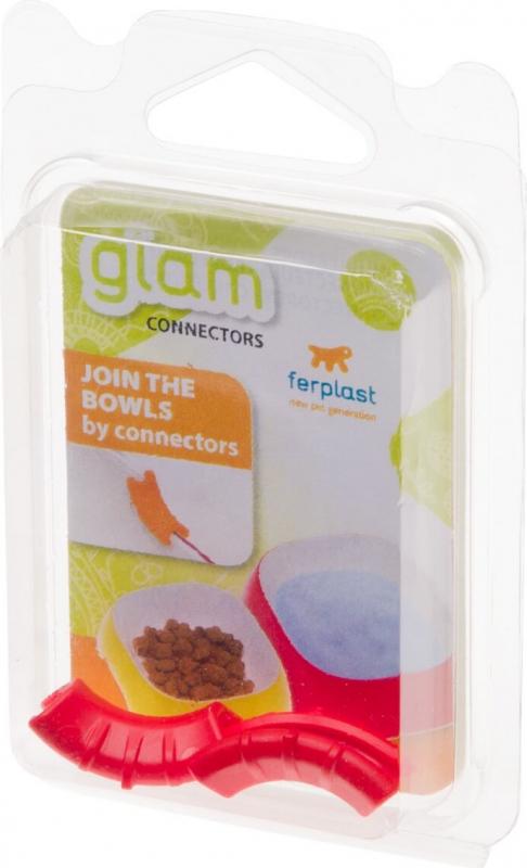 Kit connection gamelles GLAM CONNECTORS