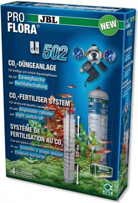 JBL Kit CO2 ProFlora u502