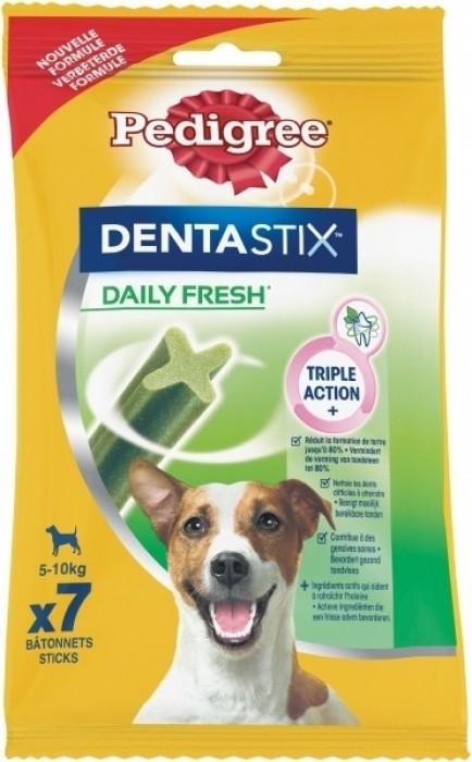 PEDIGREE DENTASTIX FRESH pour petits chiens