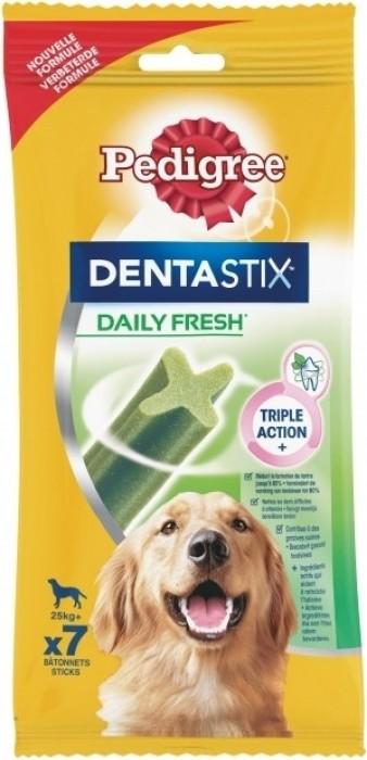 PEDIGREE DENTASTIX FRESH pour grands chiens