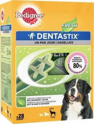 DENTASTIX FRESH para perros grandes