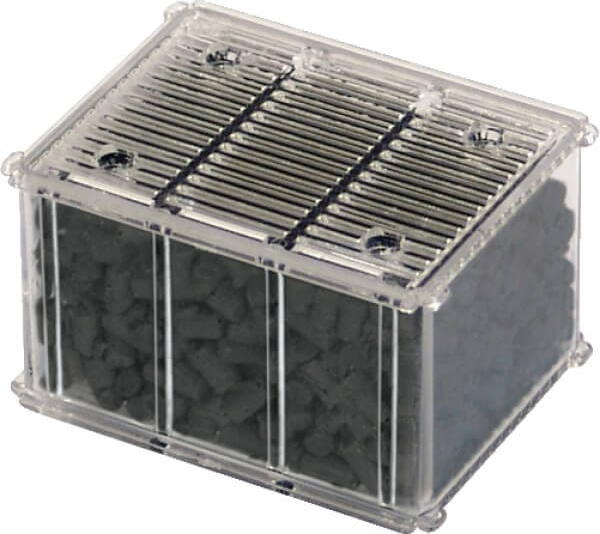 BIOBOX Easybox charbon actif