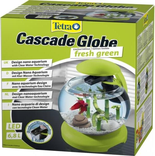 TETRA Cascade Globe VERT