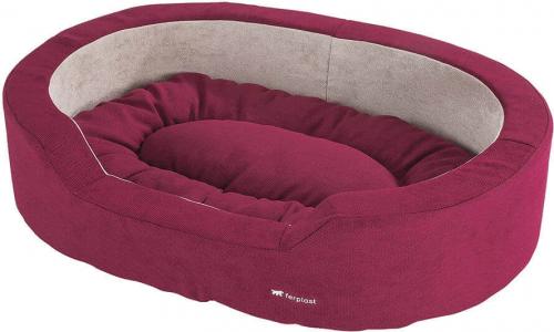 corbeille nido bordeaux panier et corbeille. Black Bedroom Furniture Sets. Home Design Ideas