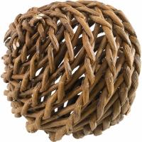Balles pour rongeurs en bois